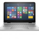HP представила «самый высококлассный» ультрабук