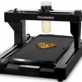 Создан  3D-принтер, который печатает… блинчики