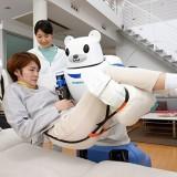В Японии создали робота для ухода за больными
