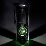 NVIDIA Geforce GTX Titan X — самая мощная видеокарта в мире