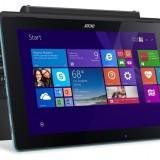 Acer представила новые планшеты 2-в-1 Aspire Switch