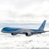 NASA работает над уменьшением потребления топлива самолетами