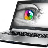 MSI представила новые ноутбуки с мощным железом
