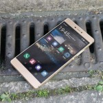 Обзор смартфона Huawei P8
