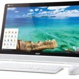 Acer Chromebase — моноблок на базе Chrome OS с сенсорным экраном