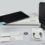 Cube i7-CM — планшет на Ubuntu и Intel Core M