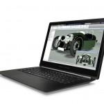 HP Omen Pro — мобильная рабочая станция с габаритами ультрабука