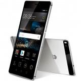 Huawei P8, P8 Max и P8 Lite — новый флагман и его версии