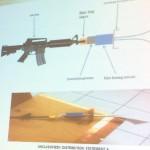 Армия США тестирует электрическую насадку для автоматов
