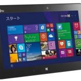 Fujitsu Arrows Tab Q665 — бизнес-планшет с отличными характеристиками