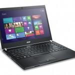 Acer TravelMate P645 — тонкий ноутбук для путешествий и командировок