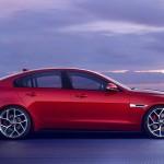 Обзор автомобиля Jaguar XE: подробнее о среднем классе люксового бренда