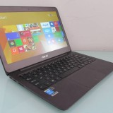 Обзор компактного ноутбука Asus Zenbook UX305