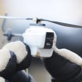 Американские военные испытывают очень маленький дрон