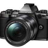Olympus выпустить ограниченную серию беззеркалки OM-D E-M5 II