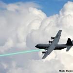 США тестирует лазерное оружие HELLADS для самолетов
