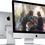 Apple обновила iMac Retina 5K и 15-дюймовые MacBook Pro