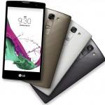 LG представила новых членов семейства G4