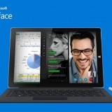Microsoft Surface Pro 4 получит процессоры Intel Skylake и до 1 Тбайт памяти