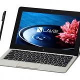 NEC представила гибридный планшет Hybrid Standard
