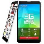 Teclast X70 3G — первый планшет на Atom x3