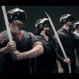 Void — самая реалистичная виртуальная реальность