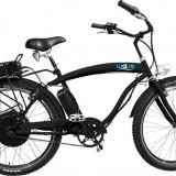 Wave — самый бюджетный электрический велосипед