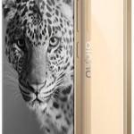 ZTE представила смартфон Nubia Z9, забыв использовать рамки экрана
