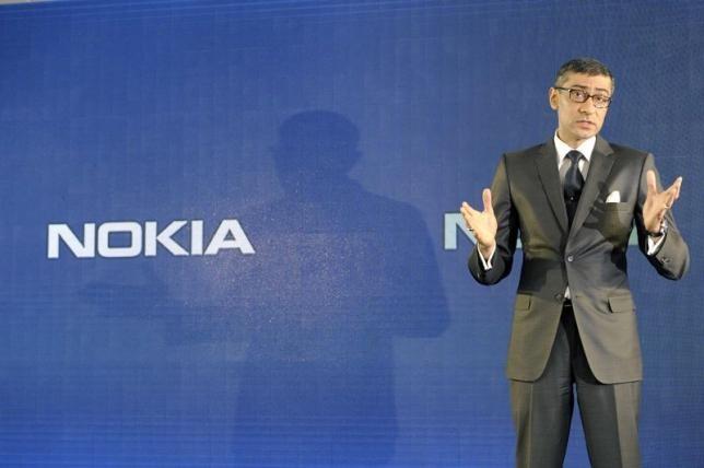 Nokia-CEO-Rajeev-Suri