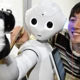 «Эмоциональные» роботы Pepper были распроданы за минуту