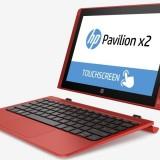 HP удивила недорогим гибридным ноутбуком Pavilion X2