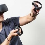 Oculus VR представила потребительскую версию своего VR-шлема Rift