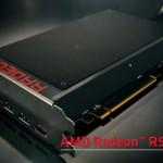 AMD представила новые видеокарты на процессорах Fiji с 3D-памятью HBM