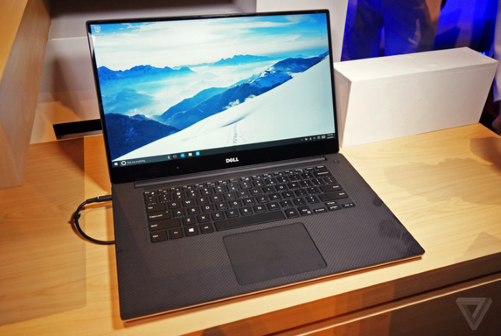 Dell-XPS-15-Infinity-Display