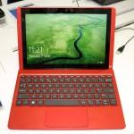 Computex 2015: представлено 2-е поколение планшета 2-в-1 HP Pavilion x2 10