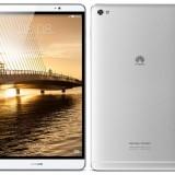 Huawei MediaPad M2 — стильный планшет, скоро в продаже