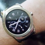 Обзор умных часов LG Watch Urbane