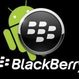 По слухам BlackBerry готовит смартфон на Android