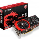 AMD представила видеокарты R7-3xx и R9-3xx