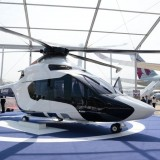 Вертолет Airbus H160 совершил первый полет (видео)