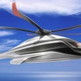 Airbus анонсировала концепт тяжелого вертолета X6 на авиасалоне в Ле-Бурже