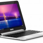 Asus Chromebook Flip — ноутбук 2-в-1 на патформе Chrome OS