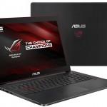 Computex 2015: Asus обновила и представила новые продукты серии ROG