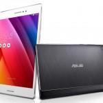 Computex 2015: Asus представила часы ZenWatch 2 и планшеты ZenPad