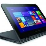 HP x360 310 G2 — гибридный ноутбук для обучения и работы