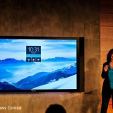 Microsoft Surface Hub — моноблок с огромным дисплеем для бизнеса
