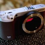 Мини-обзор маленькой беззеркальной камеры Samsung NX500