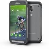 Samsung официально представила защищенный флагман Galaxy S6 Active