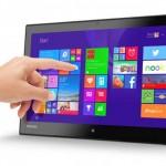 Toshiba Portégé WT20 — планшет для работы