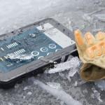 Dell представила «неубиваемый» планшет Latitude 12 Rugged Tablet